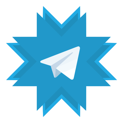 im, instant messaging, messenger, telegram icon
