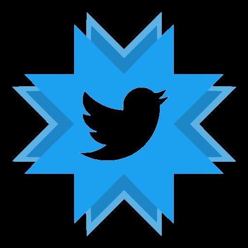 microblogging, tweet, twitter icon