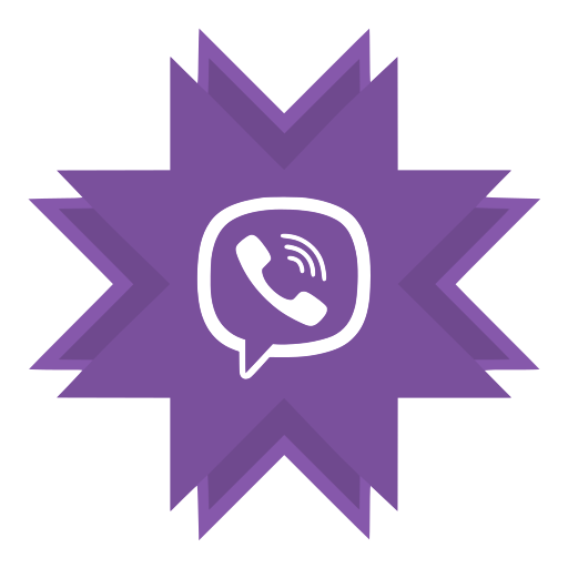 im, instant messaging, messenger, viber, voip icon
