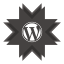 blog, cms, web-site, wordpress icon