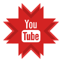 channel, video, video blog, video hosting, youtube icon
