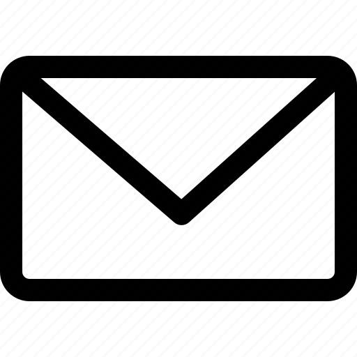 e-mail, email, envelope, letter, mail, message, notice icon