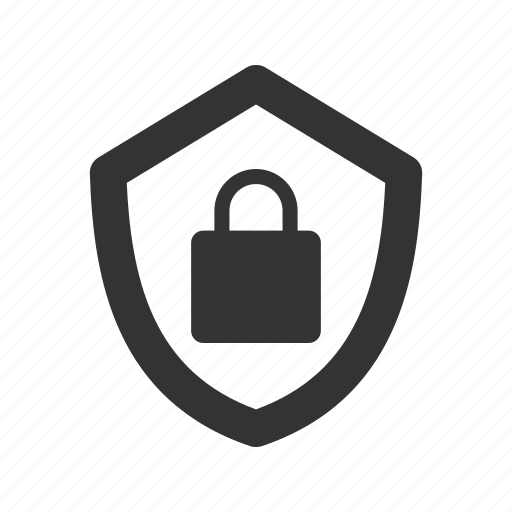 Encryption, firewall, lock, safe, secure, security icon - Download on Iconfinder