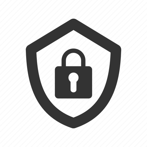 encryption, firewall, lock, safe, secure, security icon