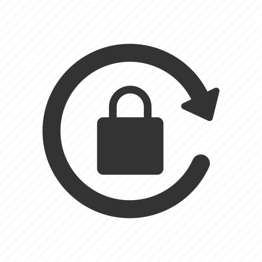 lock, locked, password, privacy, protected icon