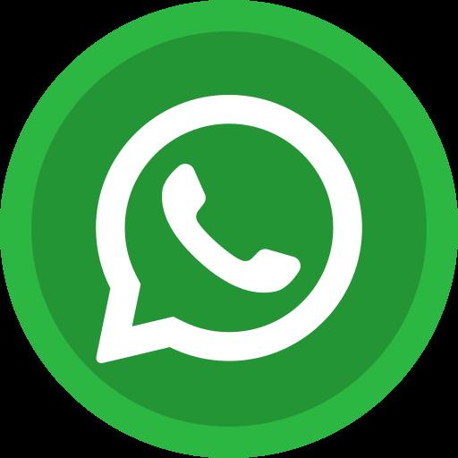 chat, communication, whatsapp icon