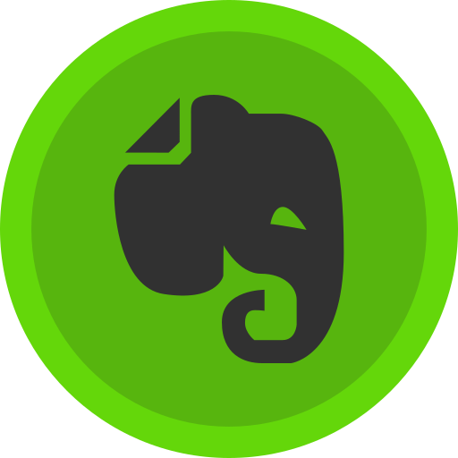 Chat, communication, evernote icon - Free download