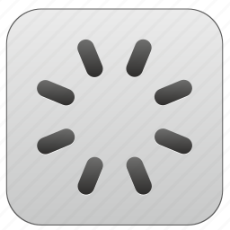 app, application, loading, program, soft icon
