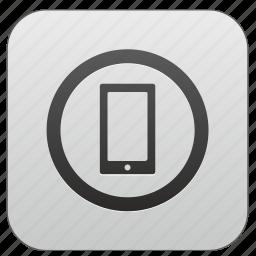 adaptive, app, application, mobile, program, soft, software icon