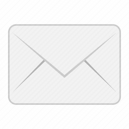 e-mail, email, envelope, letter, mail, message, send icon