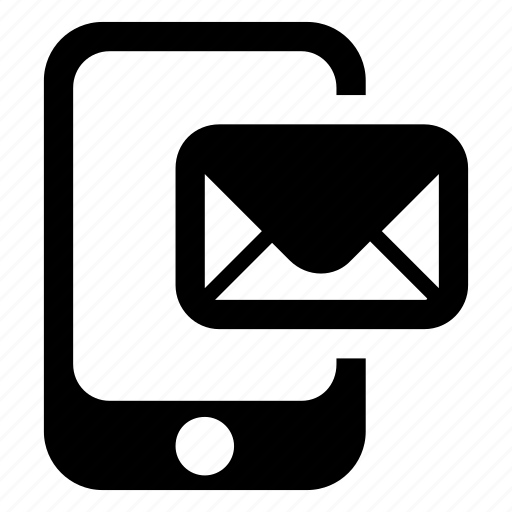 mobile chat, mobile communication, mobile message, sms, text message icon