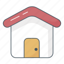 building, dashboard, default, family, home, homepage, house icon