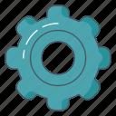 configuration, edit, preferences, setting, setup, system, tools icon