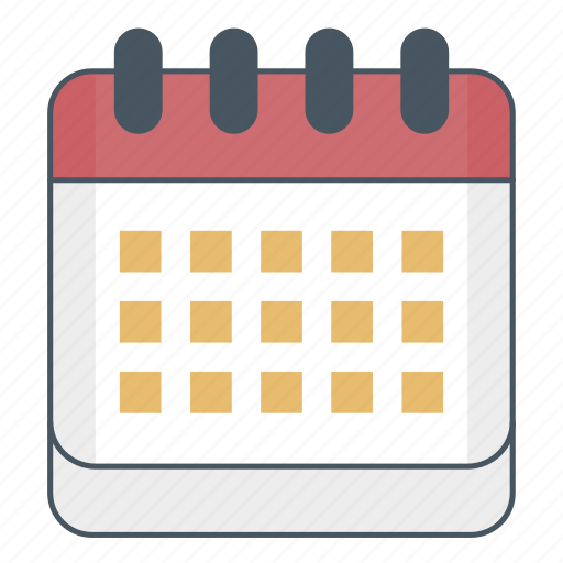 agenda, calendar, date, events, plan, schedule icon
