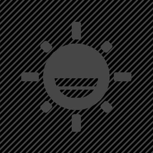 battery, energy, solar, sun icon