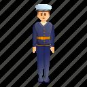 man, marine, soldier, uniform, us