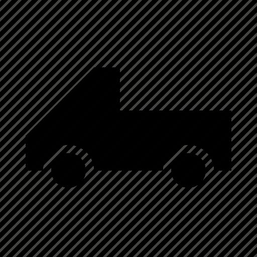 pick, traffic, transport, transportation, up, vehicle icon