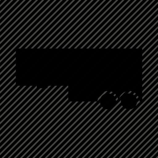 traffic, trailer, transport, transportation, vehicle icon