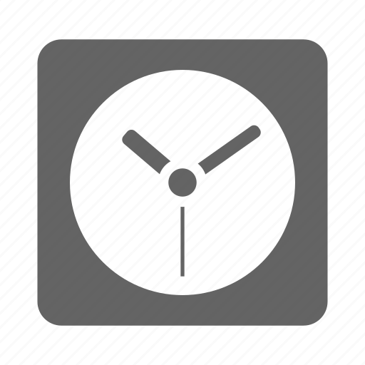 clock, currency, finance, money, solid, stock icon