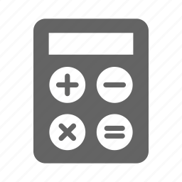 calculate, currency, finance, money, solid, stock icon