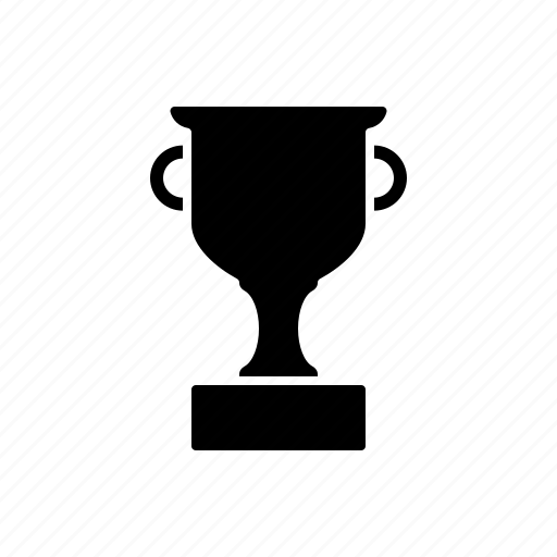 award, cup, equipment, sports, winner icon