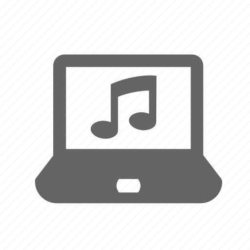 audio, computer, melody, music, note, play, sound icon