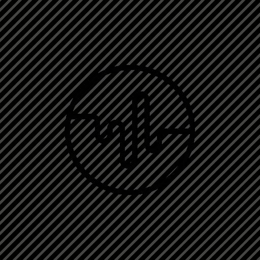 Audio, media, music, sound icon - Download on Iconfinder