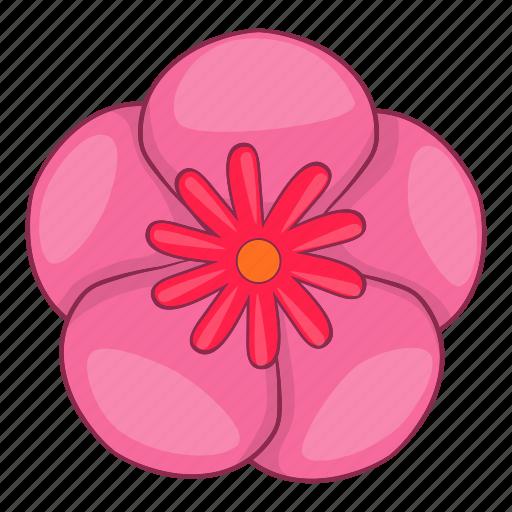 background, cartoon, decoration, flower, mugunghwa, rose, sharon icon