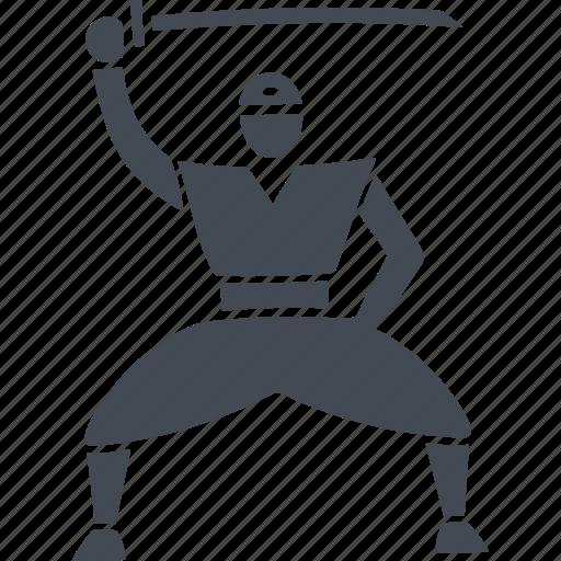 a country, asia, east, koreans, martial arts, seoul, south korea icon