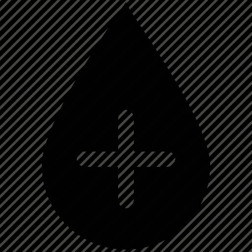 drop, oil, oil drop icon