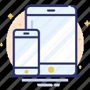 apple, ipad, iphone, mobile, smartphone, spaark, tablet