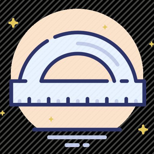 angular, architecture, design, draw, ruler icon