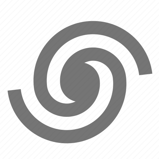 blackhole, outer, space, suck, swirl, universe icon