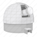 telescope, space, universe, observatory, observation, astronomy icon