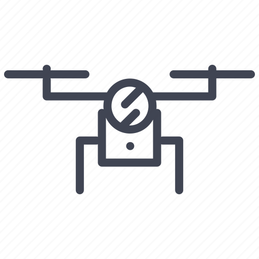 Hovering, machine, discovery, space, technology icon - Download on Iconfinder