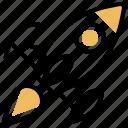 rocket, ship, shuttle, spacecraft, spaceship