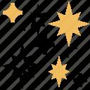 glitter, glow, shining, sparkle, star