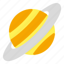 astronomy, science, research, space, saturn