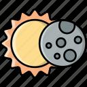 space, sun, astronomy