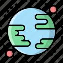 orbit, solar system, planet
