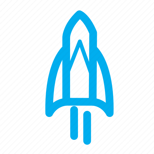 .svg, launch, launching, rocket, spaceflight icon