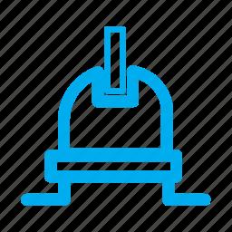 space telescope, telescope icon