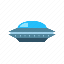 alien, astronomy, cosmos, space, spaceship, ufo icon