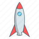launch, rocket, seo, spaceship, startup icon