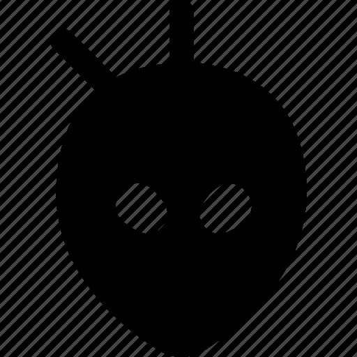allien, beast, ghost, martien, space icon