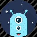 alien, avatar, monster, space, ufo