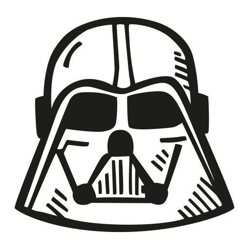 darth, fan art, scifi, star wars, starwars, vader icon