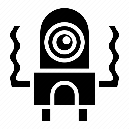 Alien, extraterrestrial, monster, ufo icon - Download on Iconfinder
