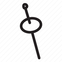 antenna, radar, space icon