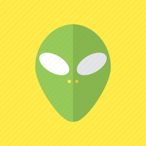 alien, alien ship, animal, invation, monster, space, strange icon